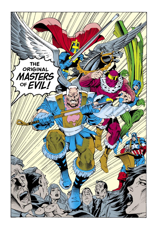Captain America (1968) Issue #425 #375 - English 24