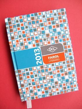 Agenda da Farol Literário