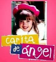 telenovela Carita de angel