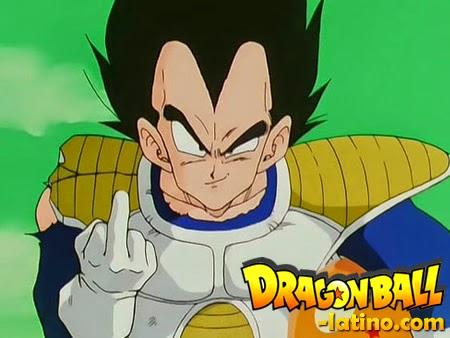 Dragon Ball Z capitulo 61