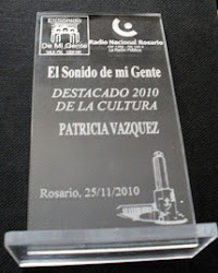 PREMIO DESTACADO 2010