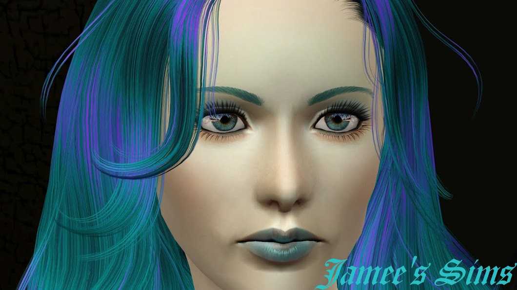 Jamee's Sims 3