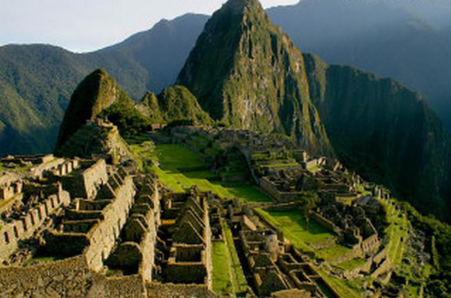 Peninggalan Peradaban yang Telah Hilang di Dunia