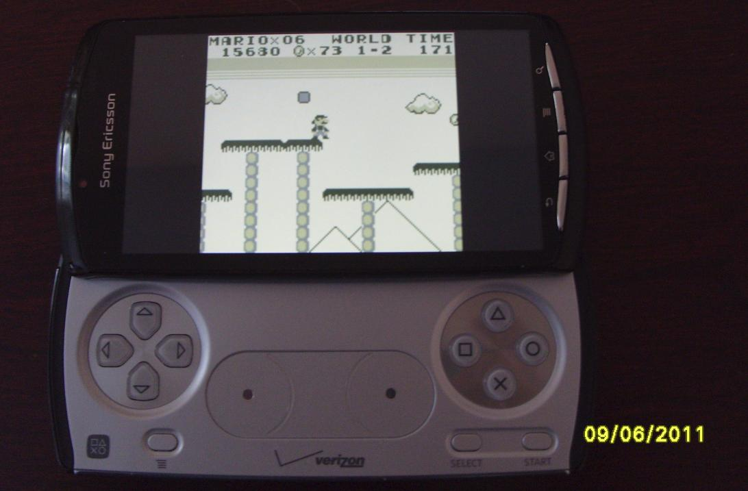 n gage qd emulator for android