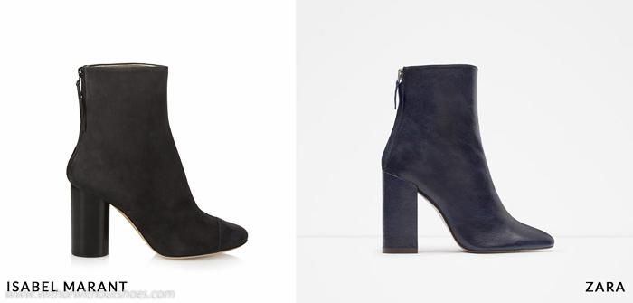 Resumen de clones low cost Blog adicta a los zapatos