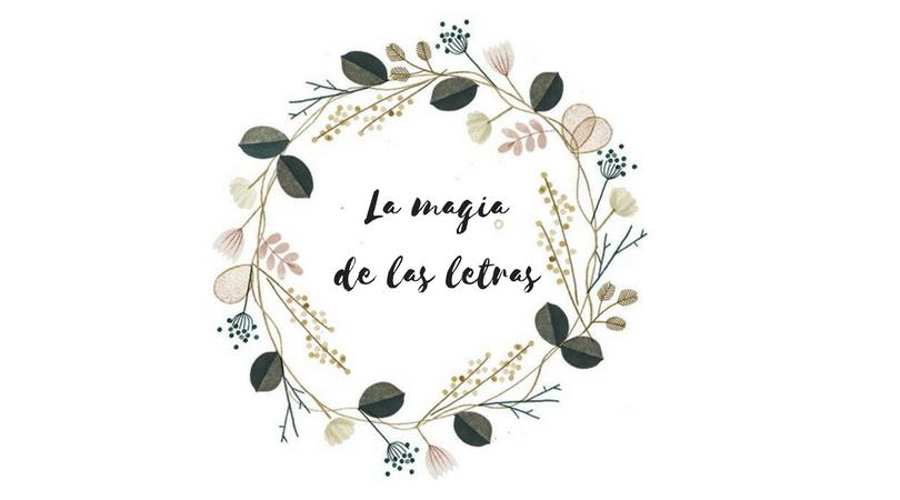 ~La magia de las letras~