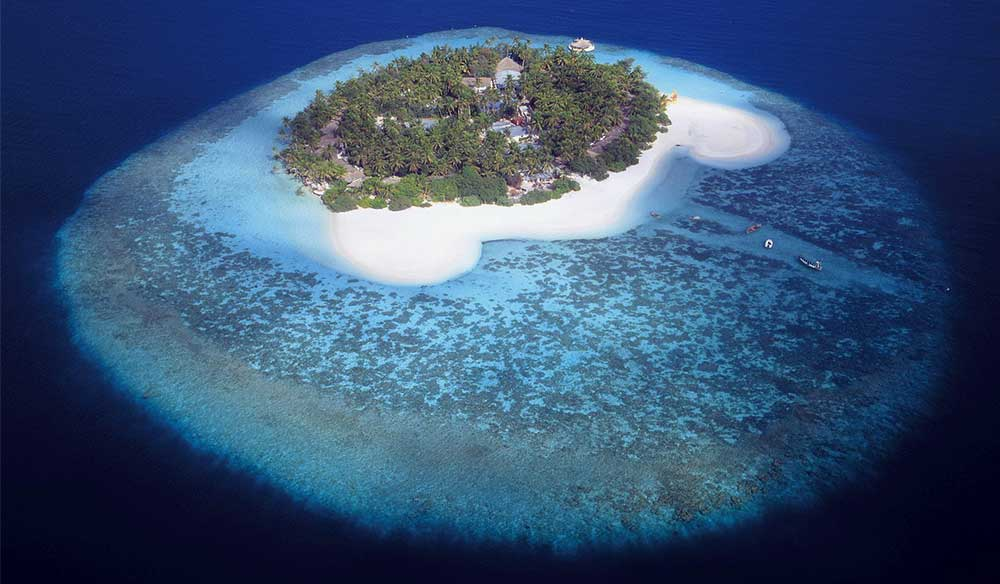 Dünyanın En Güzel Plajlı Adaları