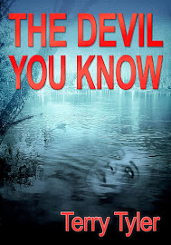 Serial killers and psychological demons.  Dead pleased by the reviews.  Plse click cover to look!