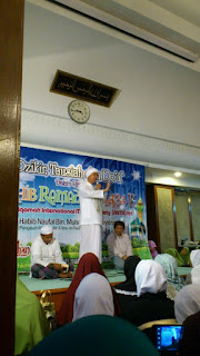 Habib Novel