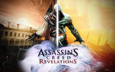 Assassin's Creed Revelations Información