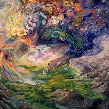 MAIO - em homenagem a deusa grega MAYA, mãe de Hermes.