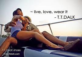 T.T. Dalk Shoes