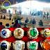 Asian - African Gemstone Festival di Balai Kota Bandung, 23 - 26 April 2015