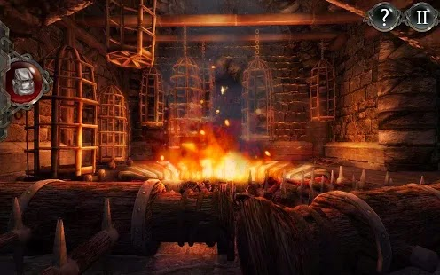 Hellraid: The Escape v1.13.006.0~3 Apk Obb Android