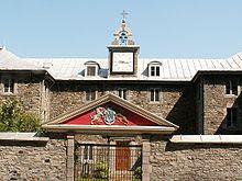 Seminario de Saint Sulpice de Montreal