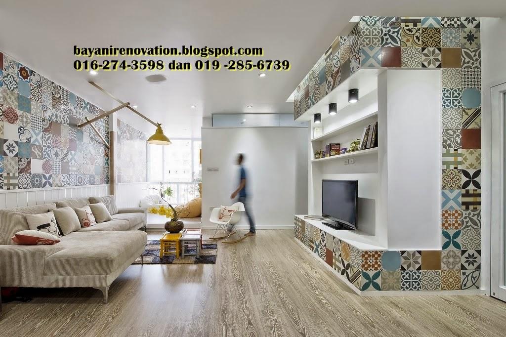 reka bentuk hiasan dalaman teres interior designing service providers Perubahan apa saja yang dilakukan boleh anda lihat secara terperinci pada  gambar denah apartmen sebelum dan sesudah pengubahsuaian diatas.