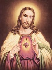 CORAÇÃO DIVINO DE JESUS