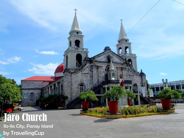 Jaro Church