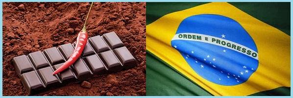 Chocolate brasileiro