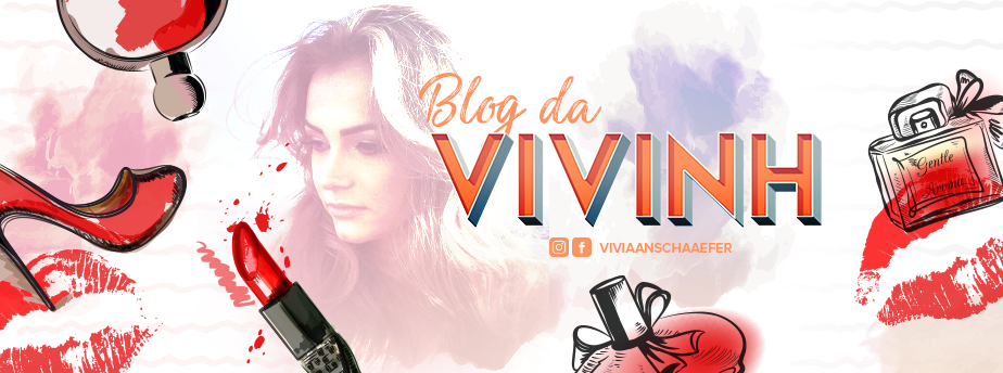 Blog da Vivian