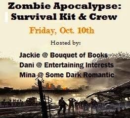 It's The Zombie Apocalypse!!!