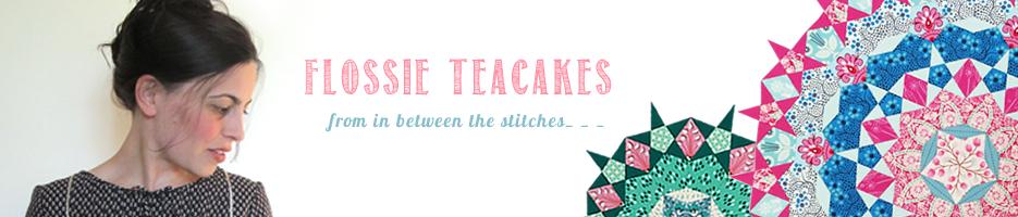 Flossie Teacakes