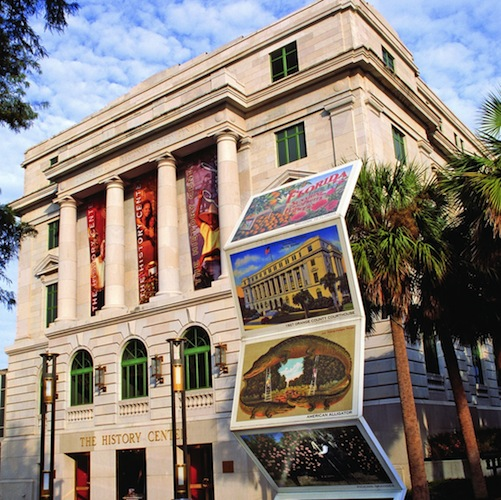 The Orange County Regional History Center History_center