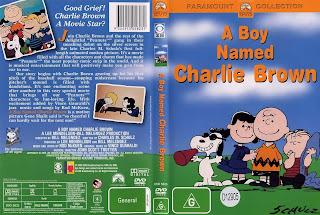 Assistir Filme Um Garoto Chamado Charlie Brown Dublado Online
