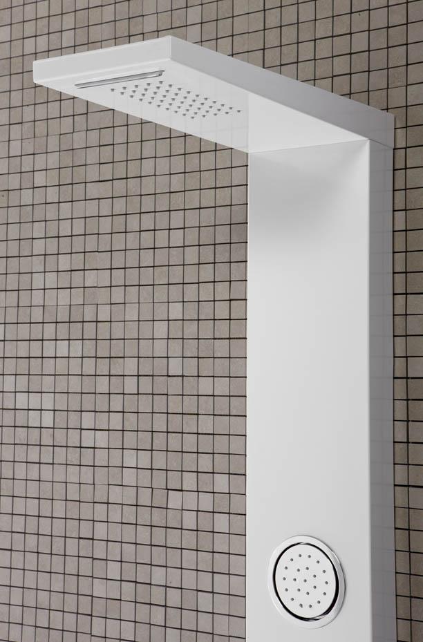 Griferia Vidrio Cascada Para Baño Diseno Elegancia:simbolo de calidad y diseño en esta ocasión os muestro la columna de