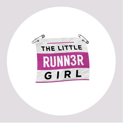 Welcome to The Little Runner Girl!