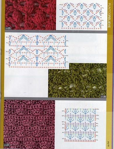 Bolso Pastillas Tejidas Crochet Portal Picture