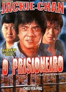 O Prisioneiro Dublado