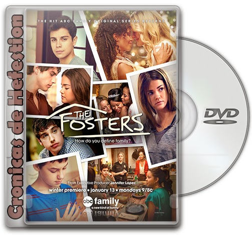 The Fosters – Temporada 2