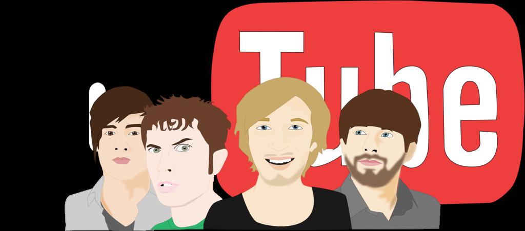 Hasil gambar untuk Menjadi Seorang Youtuber