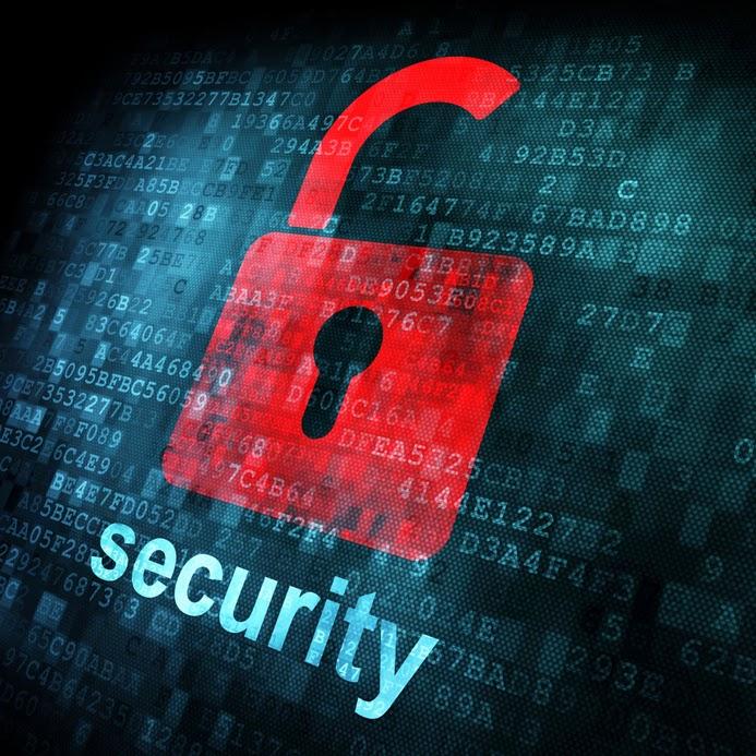 الأخطار التى تهدد شبكات المعلومات