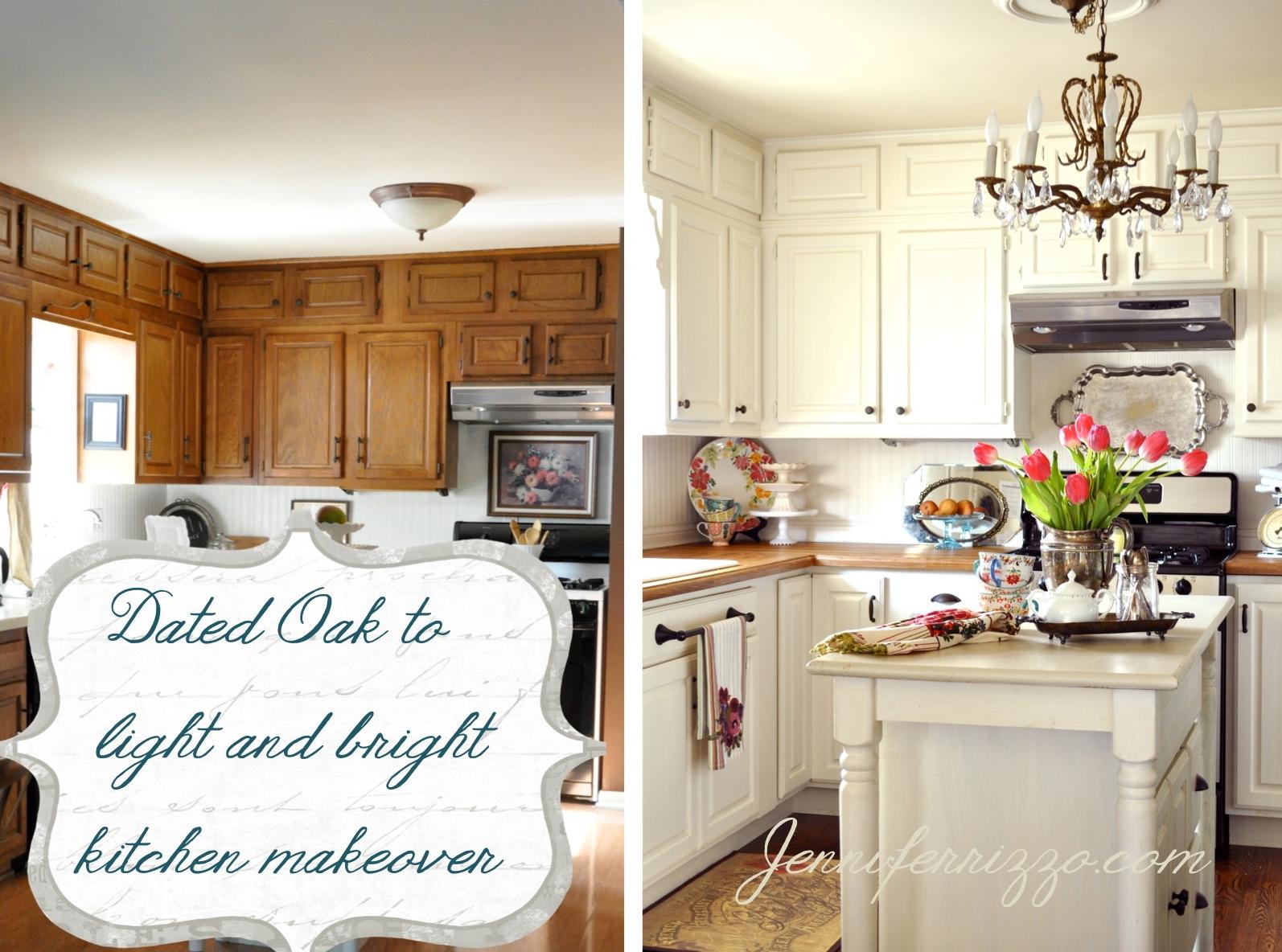 Welcome to my new kitchen..... - Jennifer Rizzo