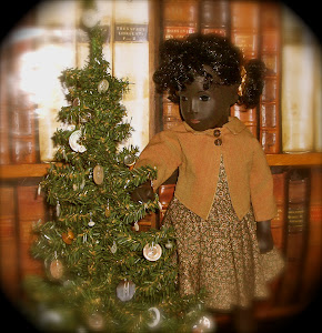 Cora's Christmas