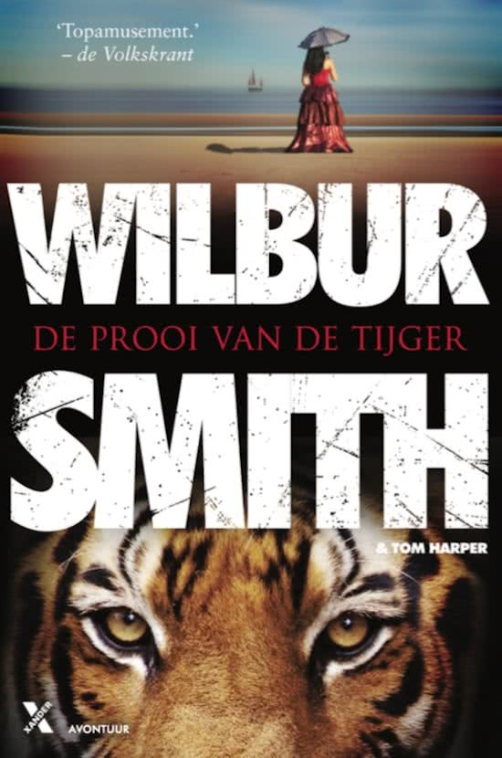 Win Wilbur Smith
