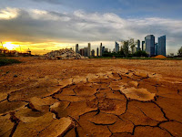 Climate Change Singapore (Credit: Getty Images) Click to Enlarge.