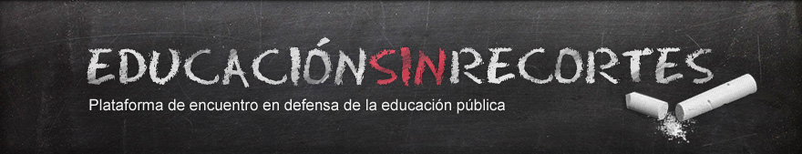 Educacin Sin Recortes