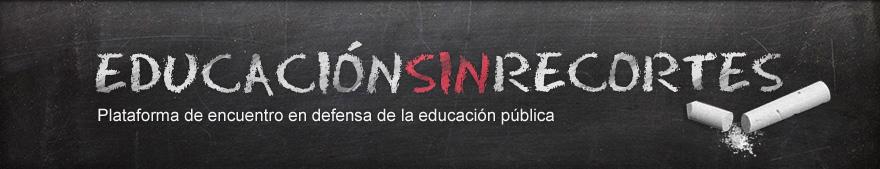 Educación Sin Recortes