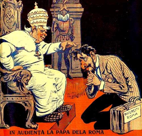 Bugetul Romaniei
