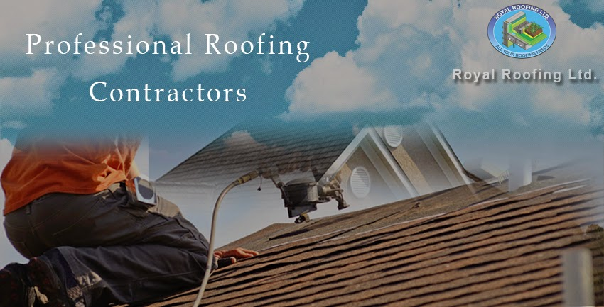 Calgary Roofing Contractors Expert Or Professional