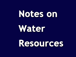 Water Resources | CBSE | Geography | Class 10