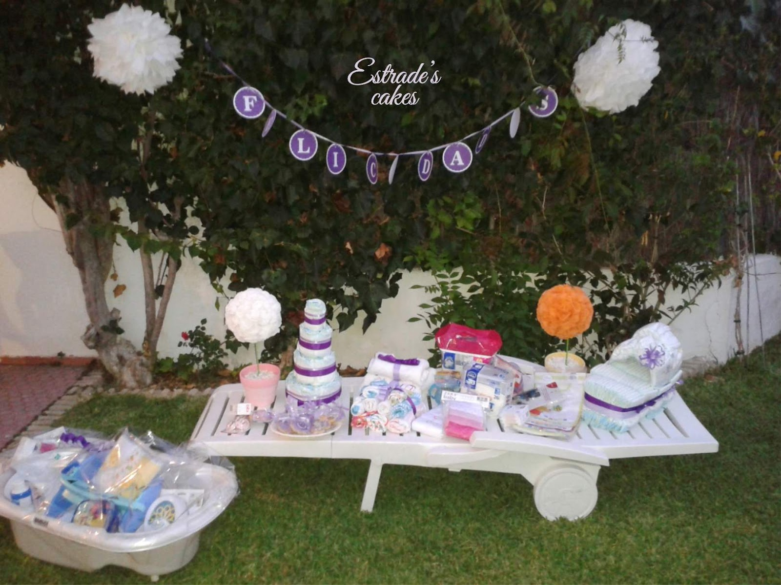 baby shower lila - 1