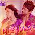NISHWAS Lyrics - Samraat | Arfin Rumey, Somnur Monir Konal