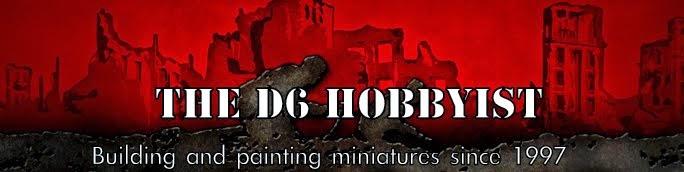 The D6 Hobbyist
