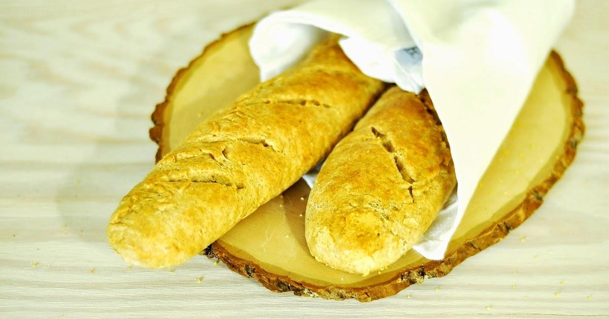 A cocinar y disfrutar baguettes o pan frances for Cocinar en frances