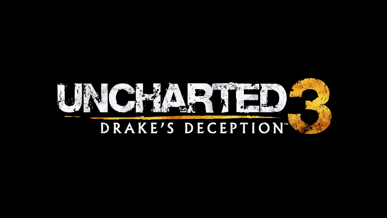 Must see Wallpaper Logo Drake - Uncharted%203_%20Drake%27s_%20Deception_HD_Wallpaper_Logo_www  You Should Have_632793.jpg