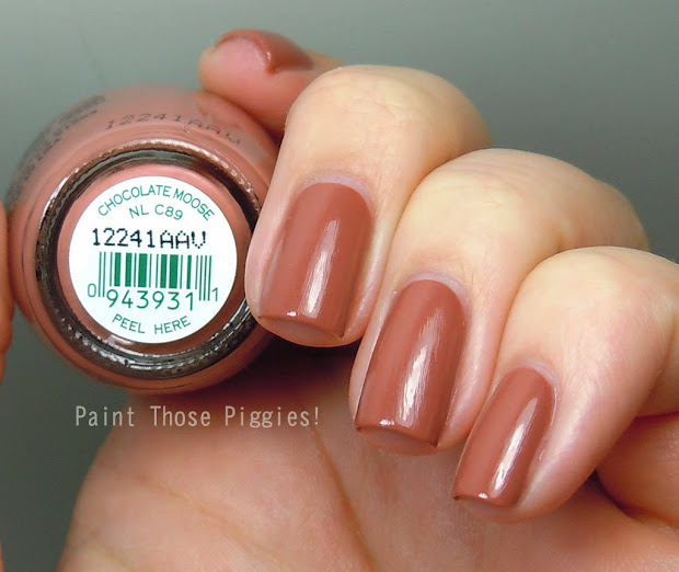 paint piggies swatch spam